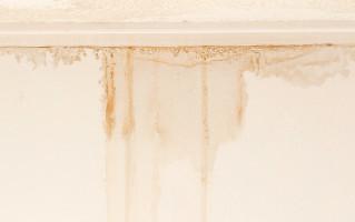 Lekkage in de badkamer opsporen - Geen hak- en breekwerk nodig!